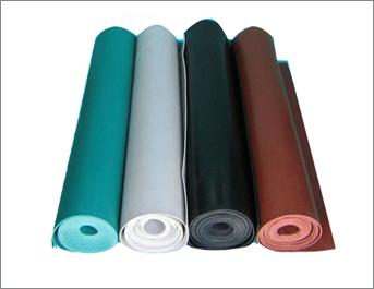 Rubber Sheets Rubber Sheeting Rubber Sheets Manufacturer